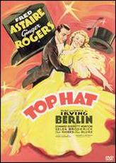 Top Hat showtimes and tickets