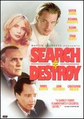 Search and Destroy showtimes and tickets