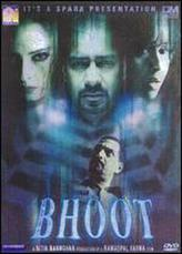 Bhoot showtimes and tickets