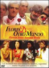 Flores de Otro Mundo showtimes and tickets