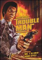 Trouble Man showtimes and tickets