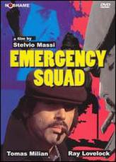 Emergency Squad showtimes and tickets