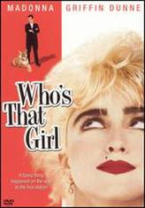 Who's That Girl? showtimes and tickets