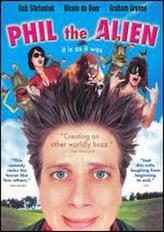 Phil the Alien showtimes and tickets