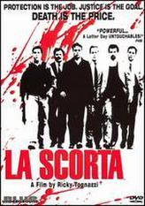 La Scorta showtimes and tickets