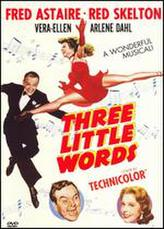 Three Little Words showtimes and tickets