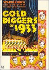 Gold Diggers of 1933 showtimes and tickets