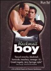 Blackmail Boy showtimes and tickets