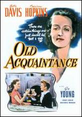 Old Acquaintance showtimes and tickets