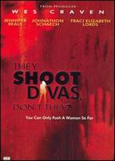 They Shoot Divas, Don't They? showtimes and tickets