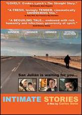 Intimate Stories showtimes and tickets