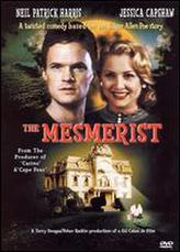 The Mesmerist showtimes and tickets