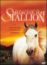 Peter Lundy and the Medicine Hat Stallion showtimes and tickets
