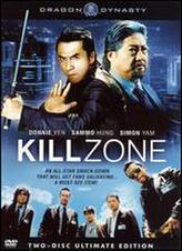 Kill Zone showtimes and tickets