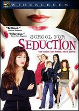School for Seduction showtimes and tickets