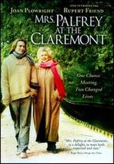 Mrs. Palfrey at the Claremont showtimes and tickets