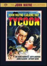 Tycoon showtimes and tickets