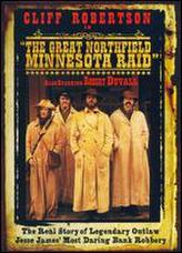 The Great Northfield Minnesota Raid showtimes and tickets
