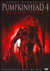 Pumpkinhead: Blood Feud showtimes and tickets