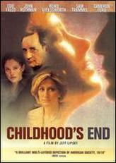 Childhood's End showtimes and tickets