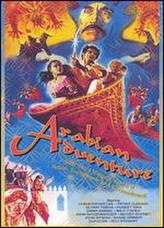Arabian Adventure showtimes and tickets