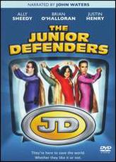 The Junior Defenders showtimes and tickets