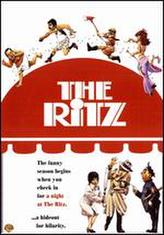 The Ritz showtimes and tickets