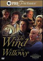 The Wind in the Willows showtimes and tickets