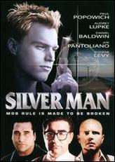 Silver Man showtimes and tickets