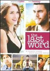 The Last Word showtimes and tickets