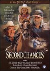 Second Chances showtimes and tickets