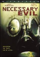 Necessary Evil showtimes and tickets