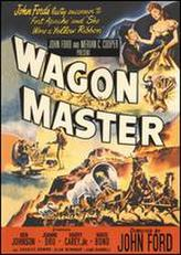 Wagon Master showtimes and tickets