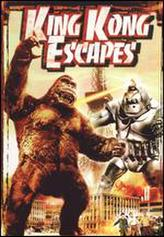 King Kong Escapes showtimes and tickets