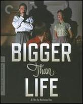 Bigger Than Life showtimes and tickets