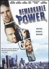 Remarkable Power showtimes and tickets