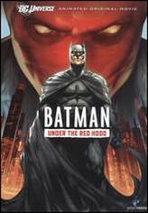 Batman: Under the Red Hood showtimes and tickets