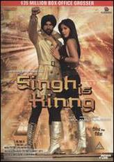 Singh Is Kinng (Hindi w/e.s.t.) showtimes and tickets