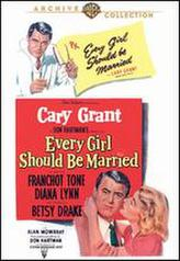 Every Girl Should Be Married showtimes and tickets