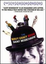Saint Misbehavin': The Wavy Gravy Movie showtimes and tickets