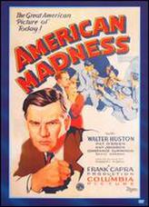 American Madness showtimes and tickets