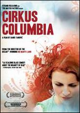 Cirkus Columbia showtimes and tickets