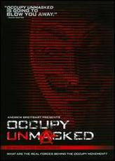 Occupy Unmasked showtimes and tickets