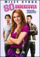 So Undercover showtimes and tickets