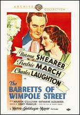 The Barretts of Wimpole Street showtimes and tickets