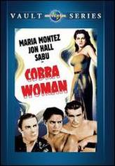Cobra Woman showtimes and tickets