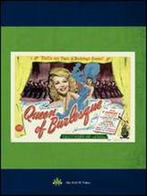 Queen of Burlesque showtimes and tickets