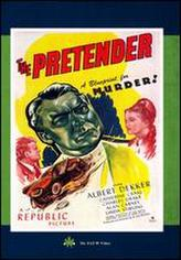 The Pretender showtimes and tickets