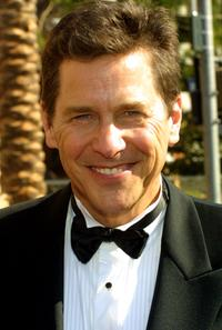 Tim Matheson at the 2002 Creative Arts Emmy Awards.