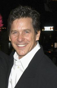 Tim Matheson at the Santa Barbara Film Festival's Closing Night world premiere of